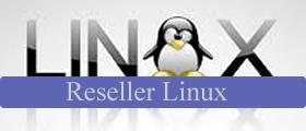 Reseller Linux
